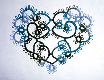 Allison's Tatted Lace : Free Patterns